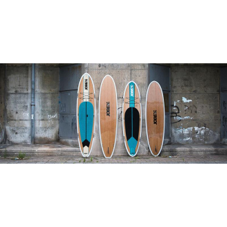 Hardboards Paddle Boards