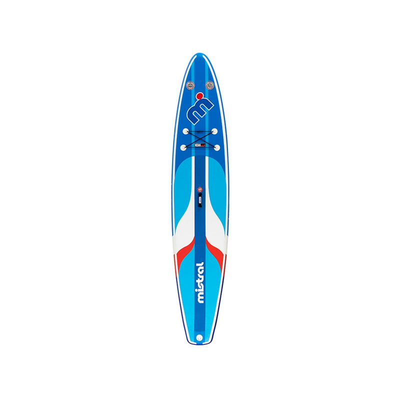 Mistral Sup Board Twin Air Stand up I Salsa I Sup and Surf