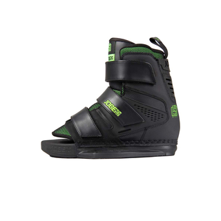 Jobe Wakeboard Bindings Bindung Host Bindings black