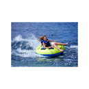 Jobe Crusher 1 Person Towable Tube Reifen Wasser Fun
